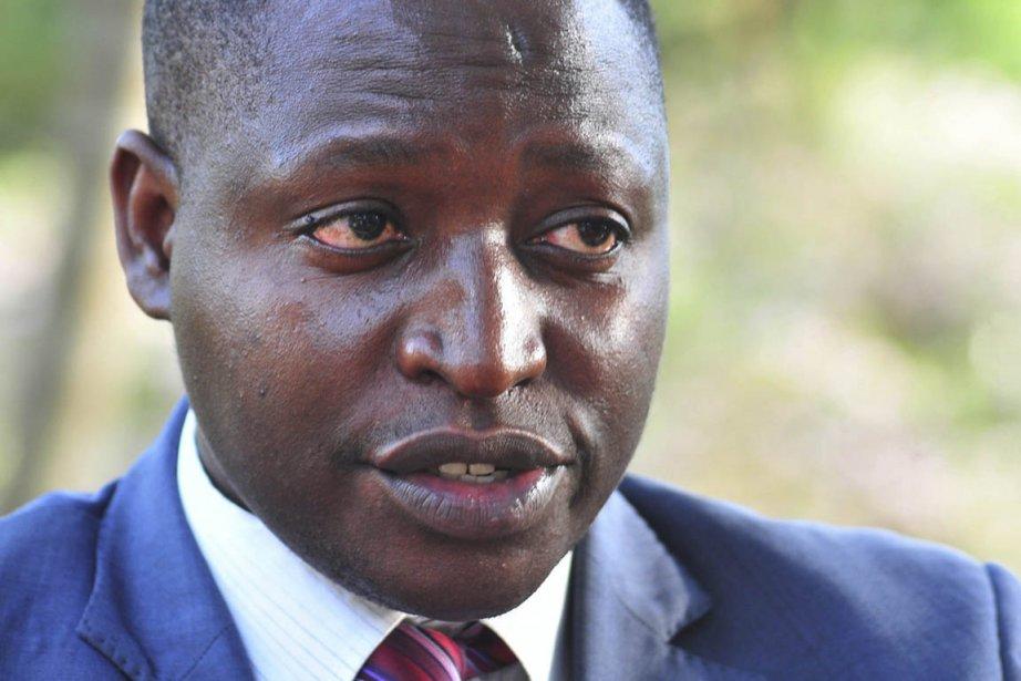 Le projet de loi controversé a été déposé... (Photo: Ronald Kabuubi, Archives AP)
