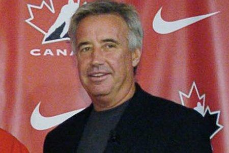Le président de Hockey Canada, Bob Nicholson.... (Photo: archives La Presse)