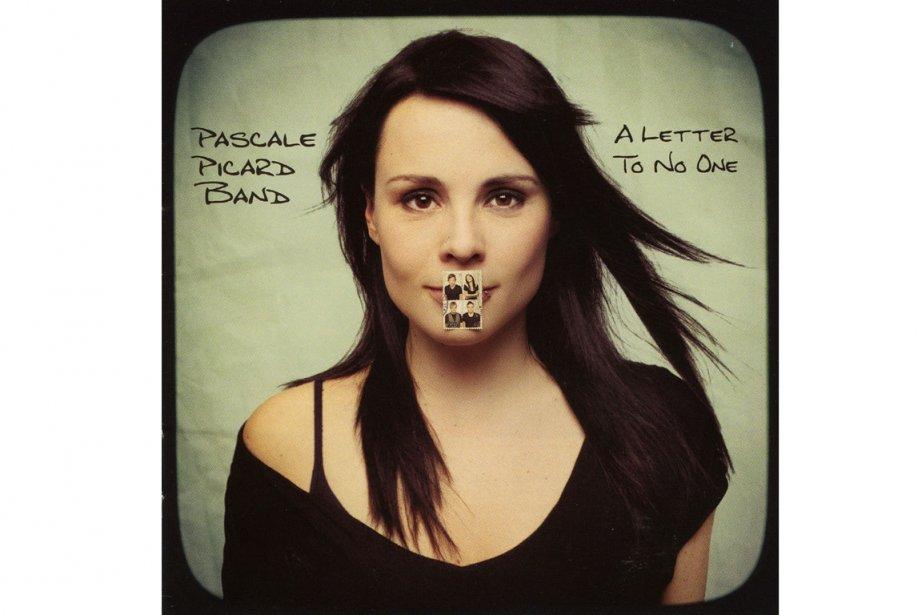 En plus d'être pourrie de talent, Pascale Picard sait où elle s'en va,...