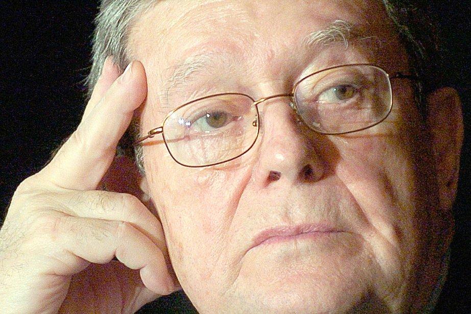 Jean Allaire, cofondateur de l'ADQ... (Photothèque Le Soleil)