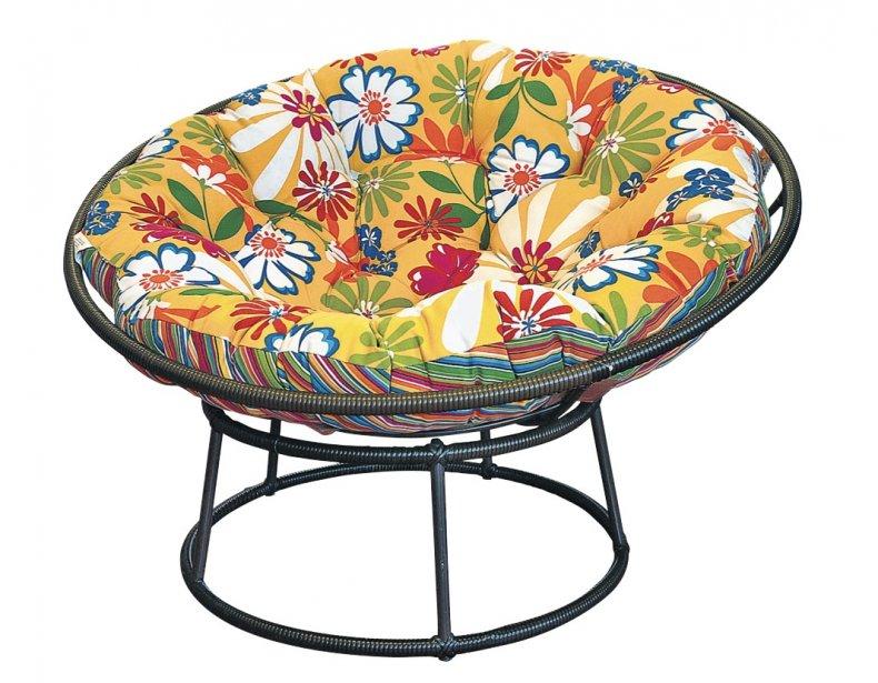 coussin papasan pier import table de lit. Black Bedroom Furniture Sets. Home Design Ideas