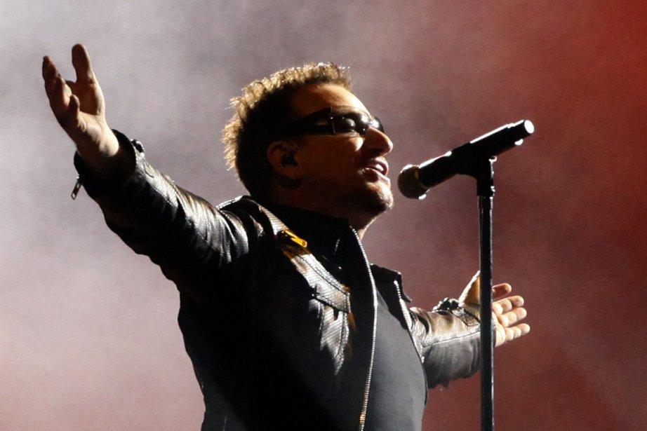 Depuis 2004, le chanteur de U2 est directeur...