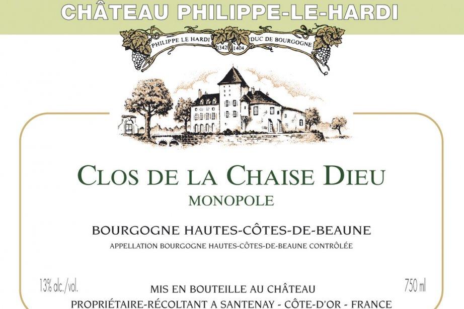 Bourgogne Hautes-Côtes de Beaune 2009 Philippe-le-Hardi... (Photo: La Presse)
