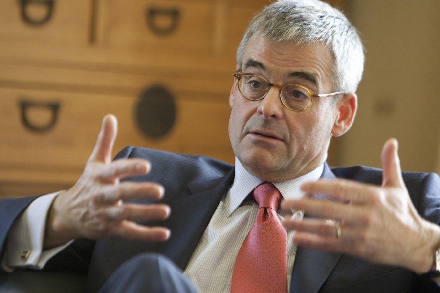 Pierre Boivin relèvera un nouveau défi à compter... (Photo: Ivanoh Demers, La Presse)