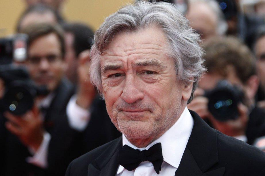 L'acteur Robert De Niro... (Photo: Reuters)