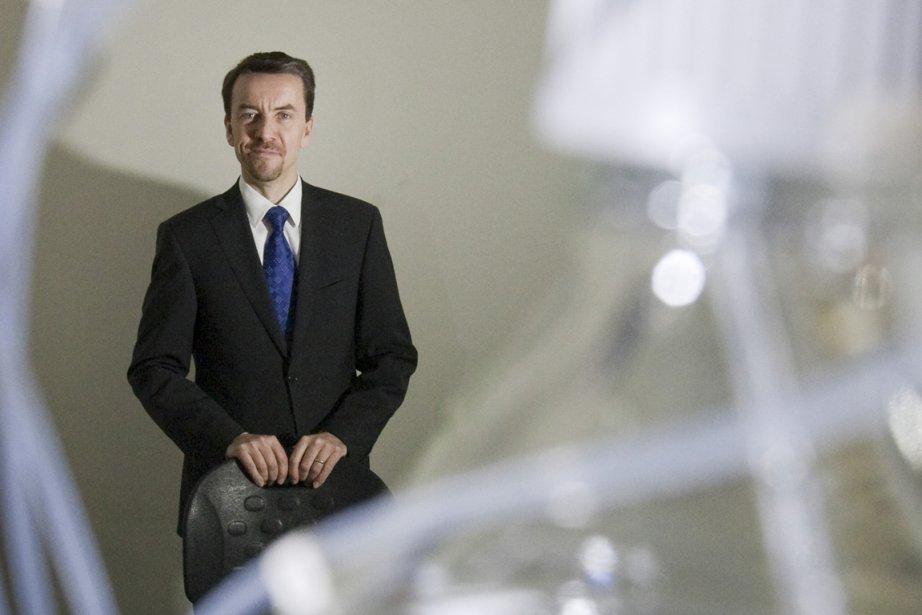 Theratechnologiesa l'intention d'ajouter de nouveaux administrateurs cette année,... (Photo Ivanoh Demers, La Presse)