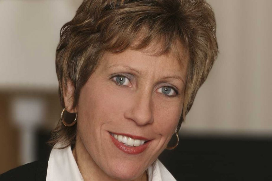 Marguerite Pernice, directrice principale, vente et service aux... (Photo fournie par la Banque nationale)