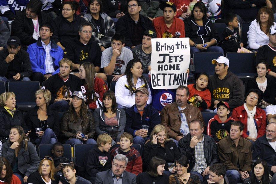Winnipeg est-elle victime d'une fausse réputation? Certains anciens... (Photo: Reuters)