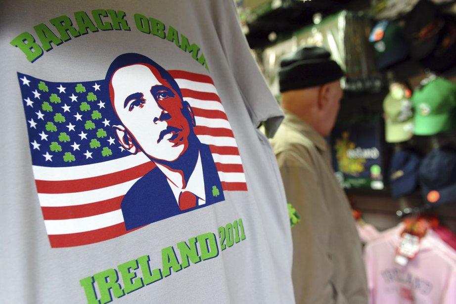 Les Britanniques dérouleront le tapis rouge à Barack... (Photo: Paul Ellis, AFP)