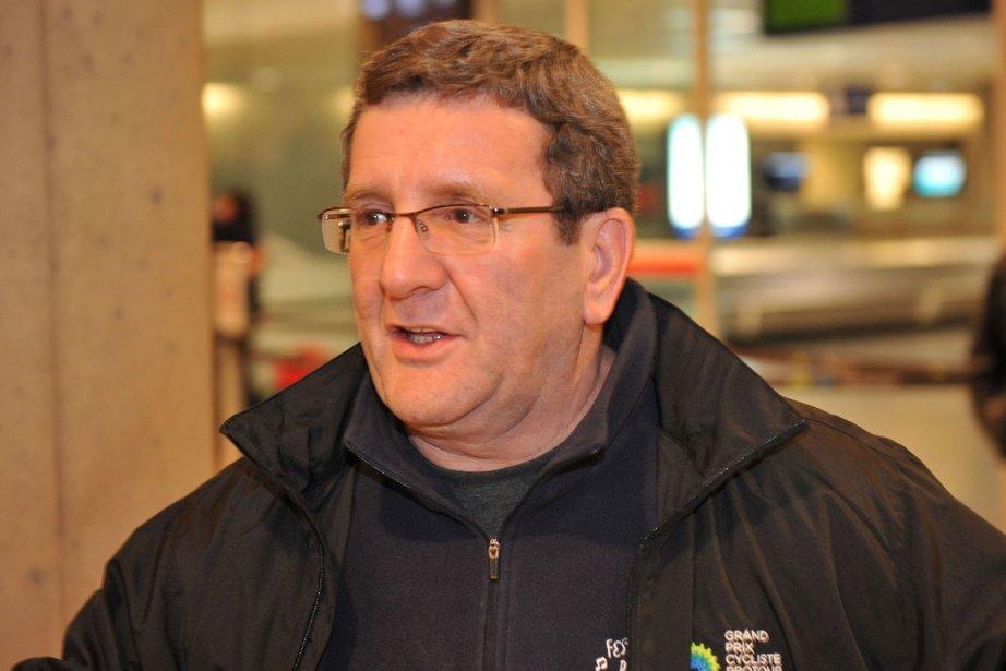Le maire de Québec, Régis Labeaume... (Photo: Steve Deschenes, Focus 1)