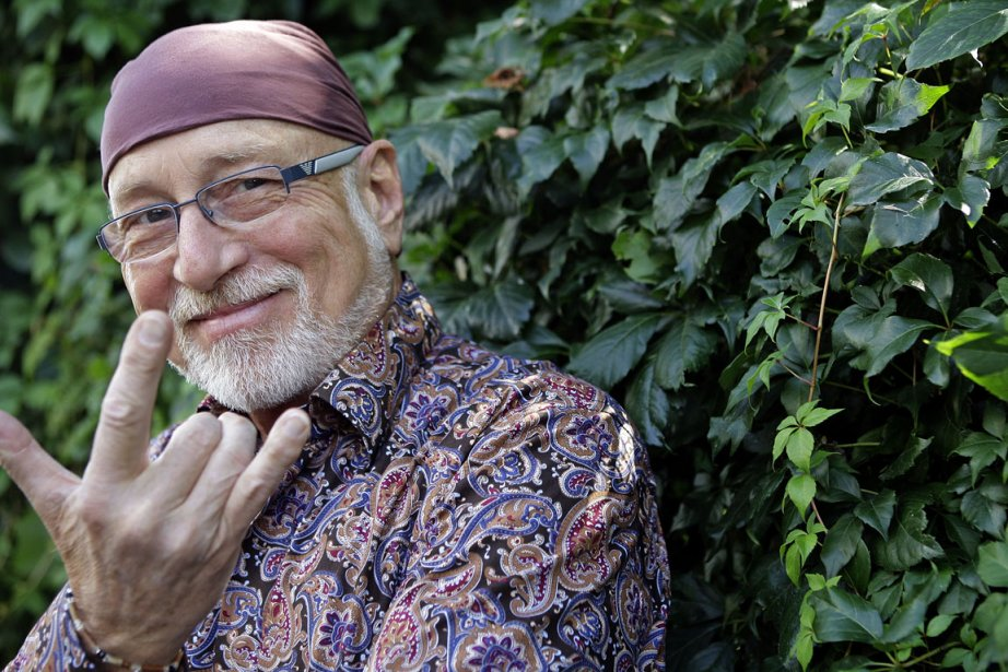 M. Norman, âgé de 64 ans, devra subir... (Photo: Robert Mailloux, Archives La Presse)