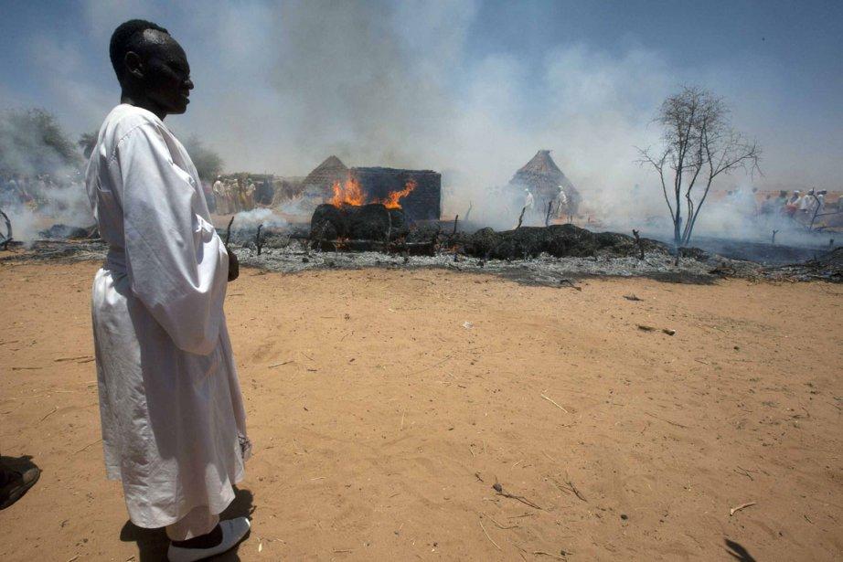 Dans un communiqué, la mission des Nations Unies... (Photo: Reuters)
