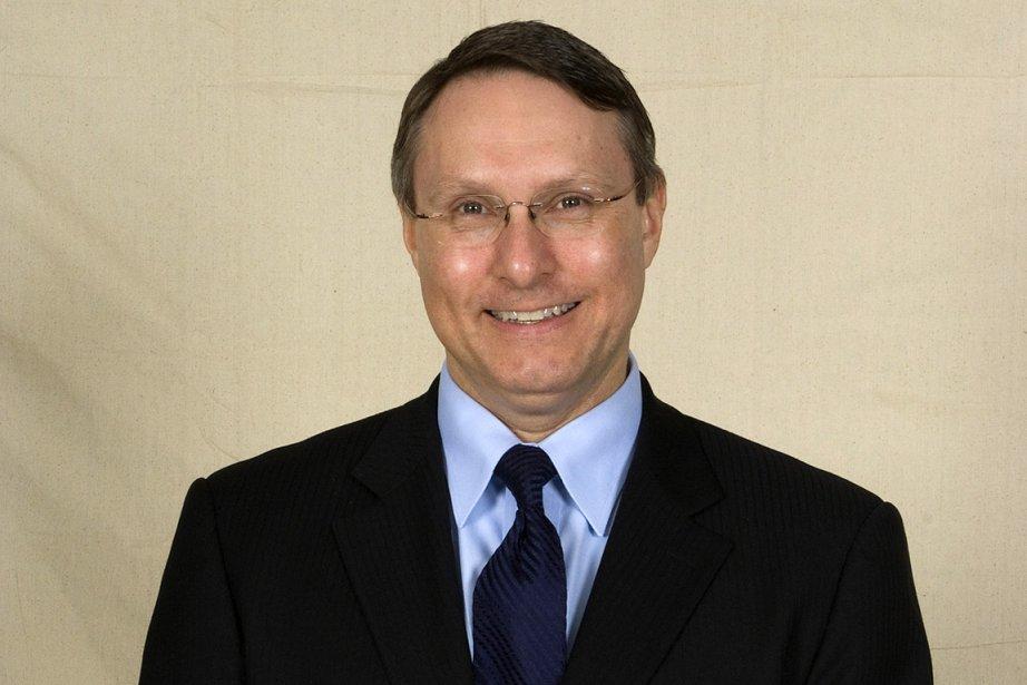 Le député conservateur d'Etobicoke-Centre, Ted Opitz....