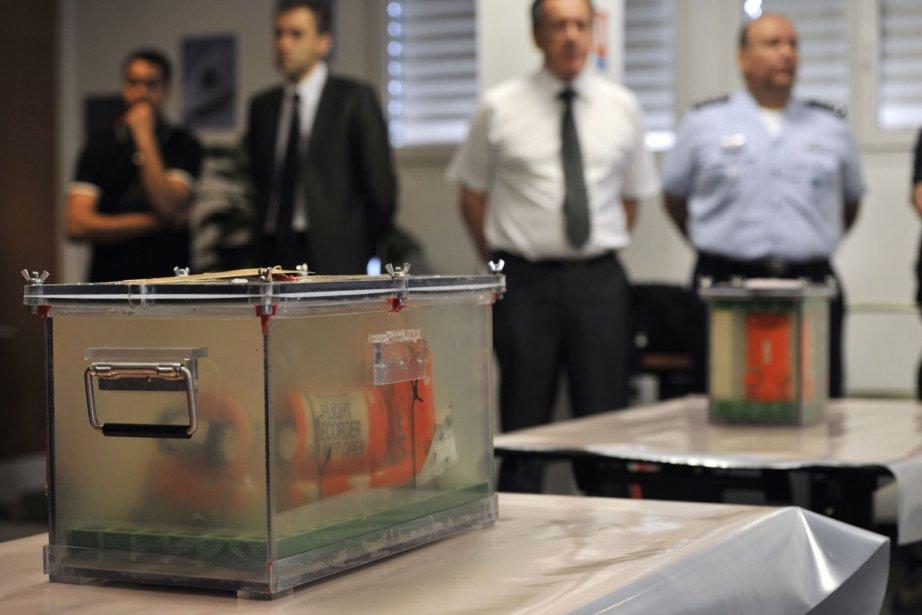 Le Bureau des enquêtes techniques avait par ailleurs... (Photo: AFP)