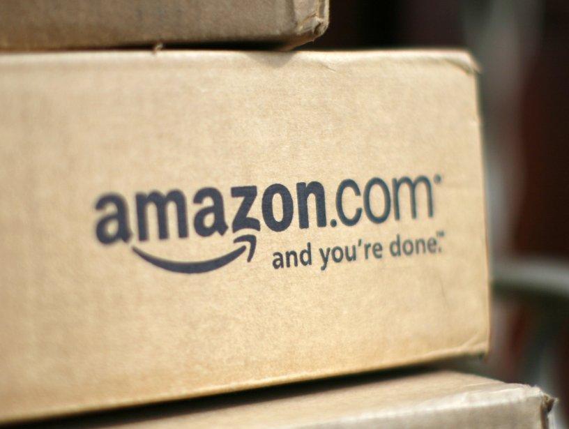 Tant Amazon que Google et Microsoft proposent un... (Photo: Rick Wilking, Reuters)