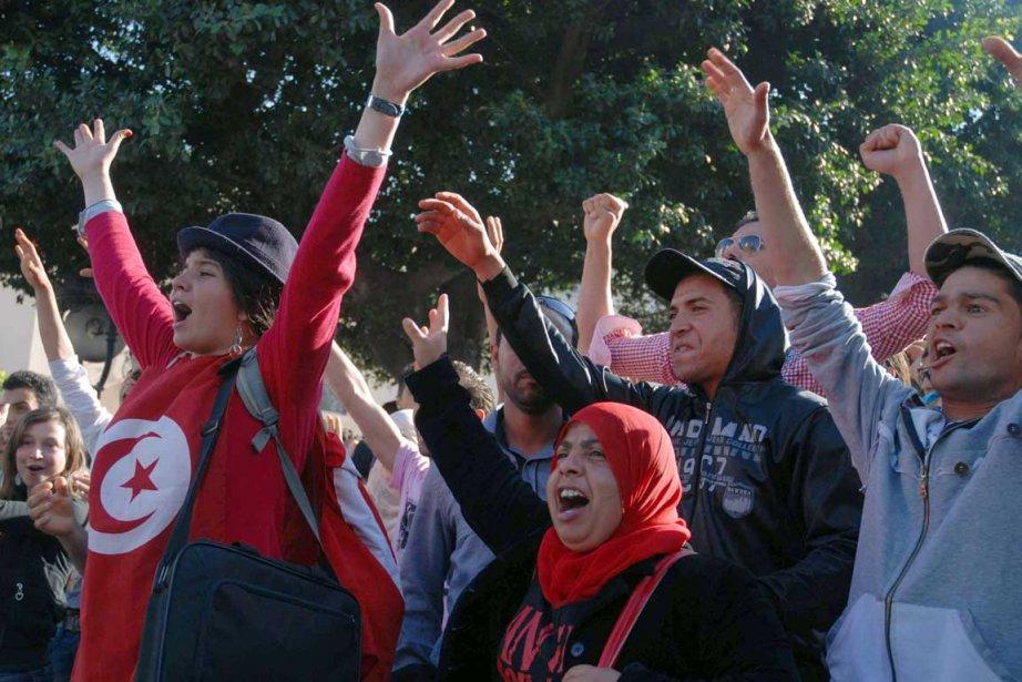 Les enjeux entourant cette élection sont majeurs. Car... (Photo Reuters)