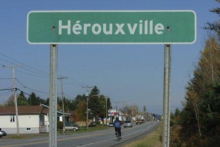 Avec le code de vie de Hérouxville, la... (Photo: Le Nouvelliste)