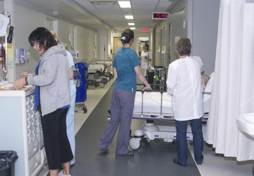 Un cardiologue du Toronto General Hospital et coauteur... (photo Stéphanie Mantha)
