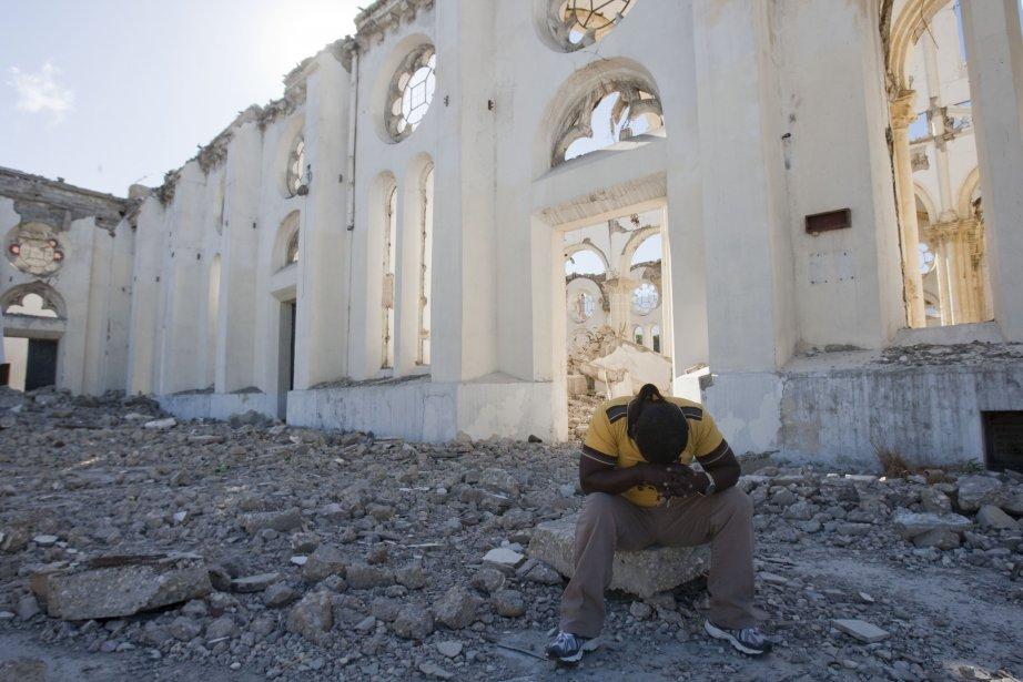 Selon un rapport commandé par l'Agence américaine d'aide... (Photo: Ivanoh Demers, Archives La Presse)