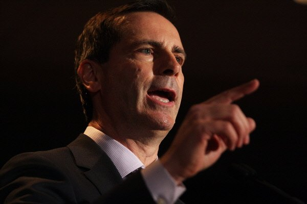 Dalton McGuinty... (Archives Le Droit)