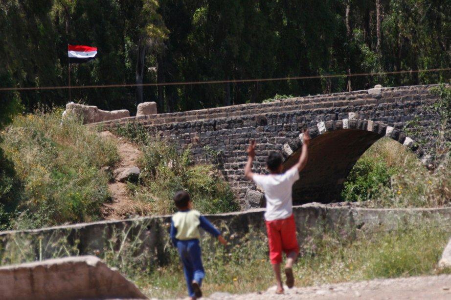 «L'utilisation de balles réelles contre les manifestants a... (Photo: Omar Ibrahim, Reuters)