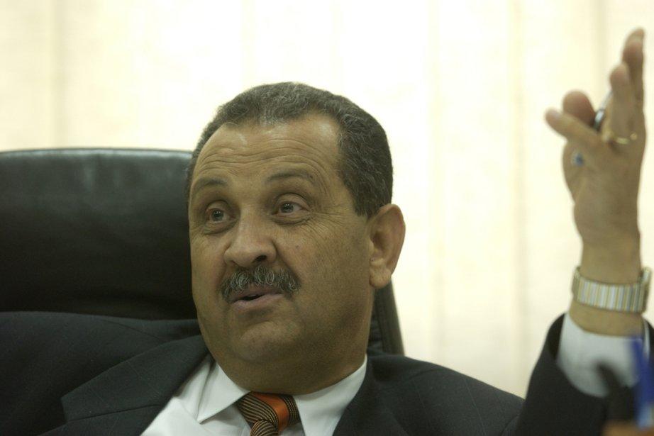 Selon le ministre du Pétrole Choukri Ghanem, la... (Photo: Ivanoh Demers, Archives La Presse)