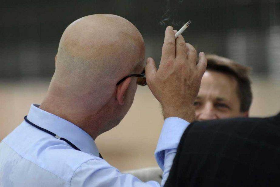 Les députés argentins ont approuvé une «loi... (Photo Associated Press)