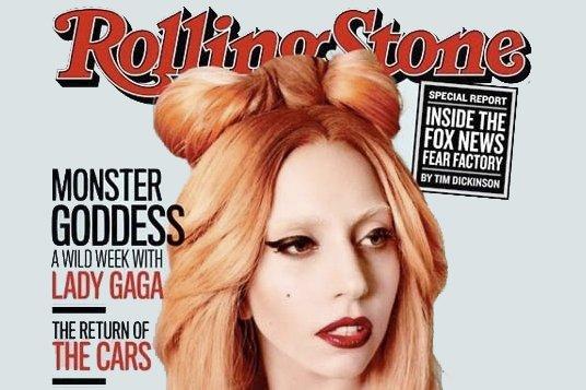 L'éditeur du magazine Rolling Stone est bien connu dans le milieu des...