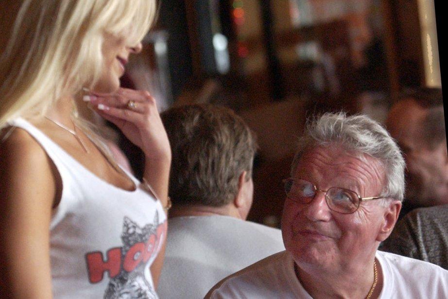 Les restaurantsHooters sontplus connus pour le décolleté de... (Photo: Archives PC)