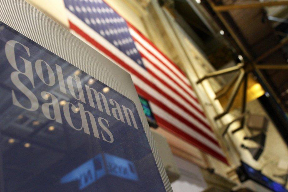 La banque d'investissement américaine... (Photo: Brendan McDermid, Reuters)