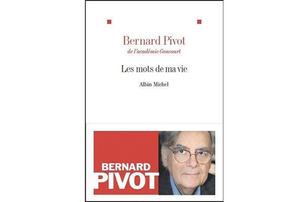 Bernard Pivot a toujours joué la carte de l'humilité, même si, plus de 30 ans...