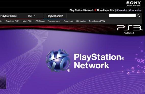 Sony a annoncé, mercredi, que des intrus avaient lancé une vaste  tentative...