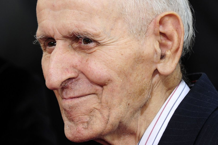 Jack Kevorkian, photographié en janvier 2011.... (Photo: AFP)