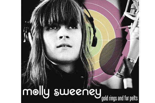 Pochette cd de Molly Sweeney...