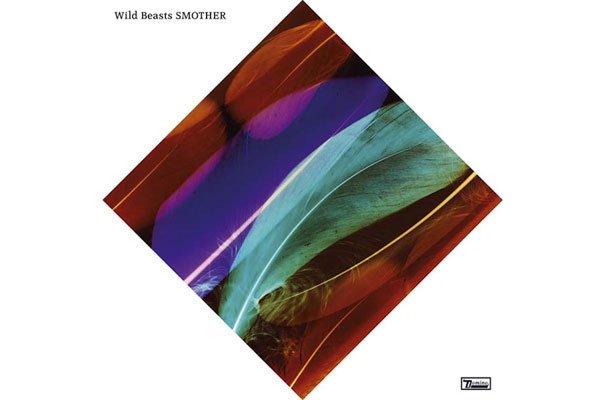 Pochette cd de Wild Beasts...
