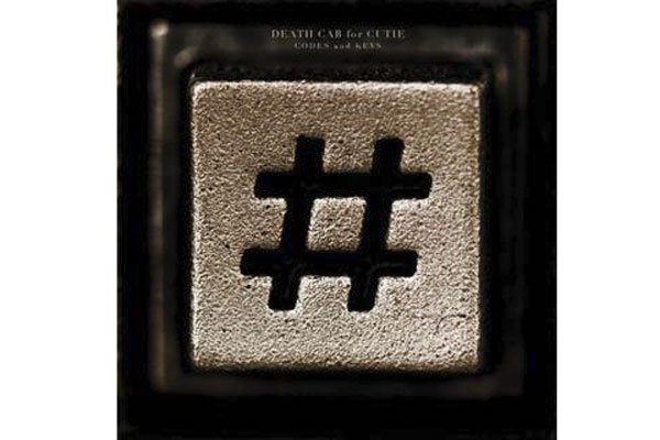 Pochette cd de Death Cab for Cutie...