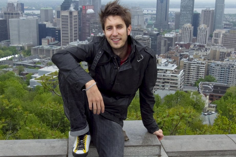 L'humoriste français Jérémy Demay est au Québec pour... (Photo: Alain Roberge, La Presse)