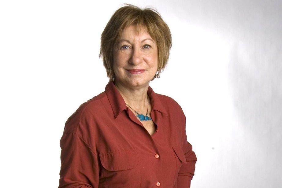 Hélène Bronsard, planificatrice financière agréée et vice-présidente chez...