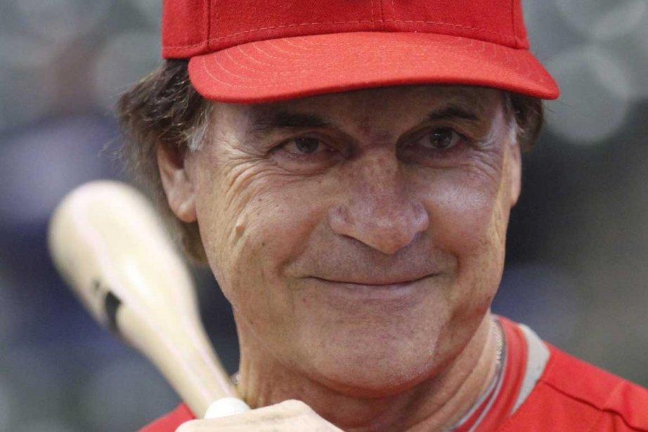 Tony La Russa a annoncé sa retraite l'automne... (Photo Associated Press)
