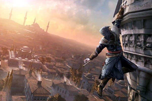 Assassin's Creed déboulera bientôt dans les salles de...