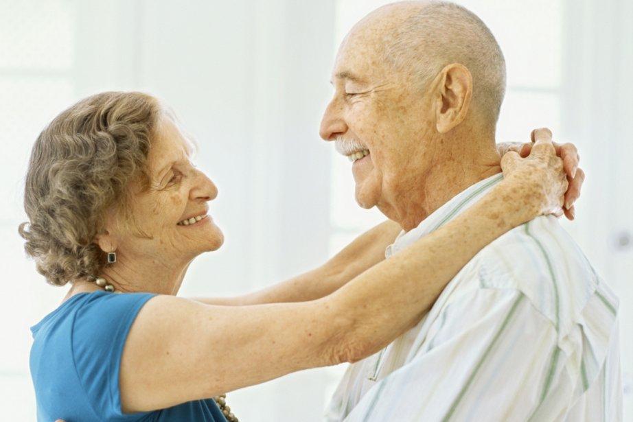 Rencontres pour les sites pour aînés