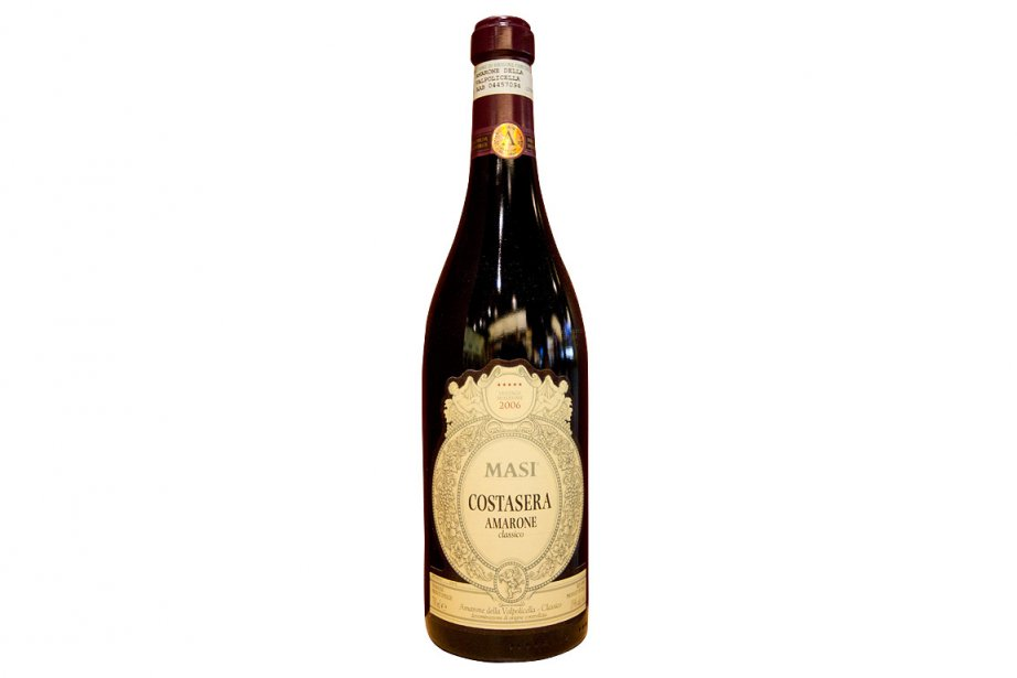 Amarone della Valpolicella Classico 2006 Costasera Masi...