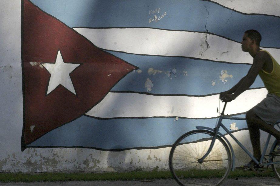 Washington entretient un embargo économique envers Cuba depuis... (Photo: archives Reuters)