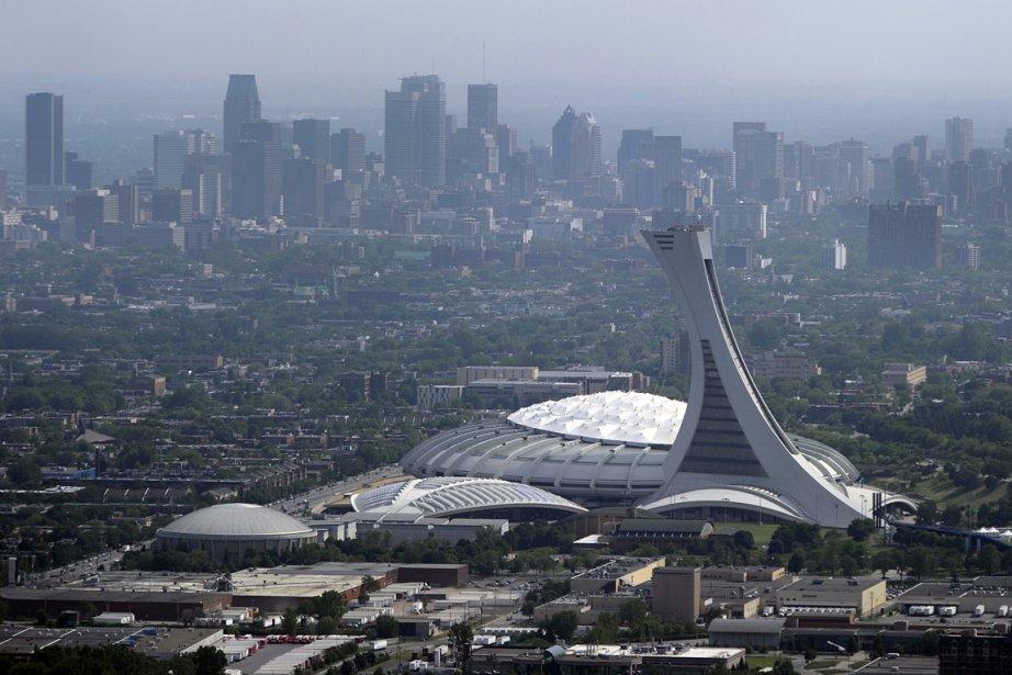 Montréalais, la décision vous... (Photo: Bernard Brault, archives La Presse)