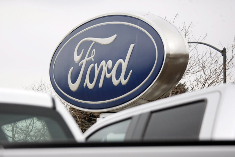 Le constructeur automobile Ford Motor ( (Photo: David Zalubowski, AP)
