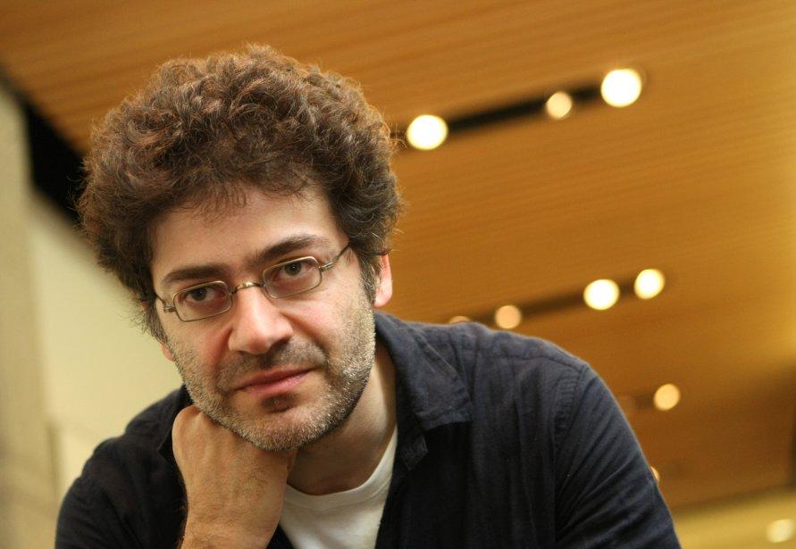 L'homme de théâtre Wajdi Mouawad a tout autant... (PHOTO: LAETITIA DECONINCK, ARCHIVES LE SOLEIL)