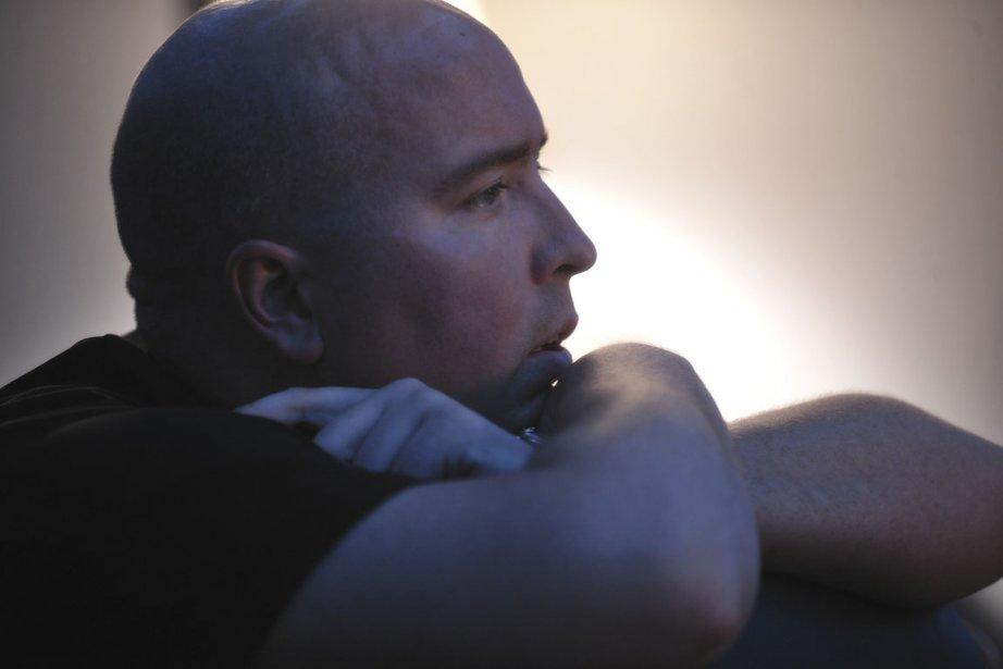 Philippe Gagnon apprécie tourner des films formatés pour... (Photo fournie par la production)