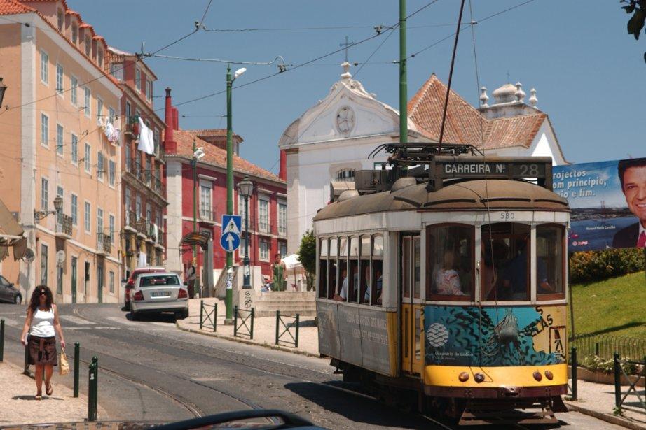 Lisbonne est la ville la plus sous estim e d 39 europe for Piscine lisbonne
