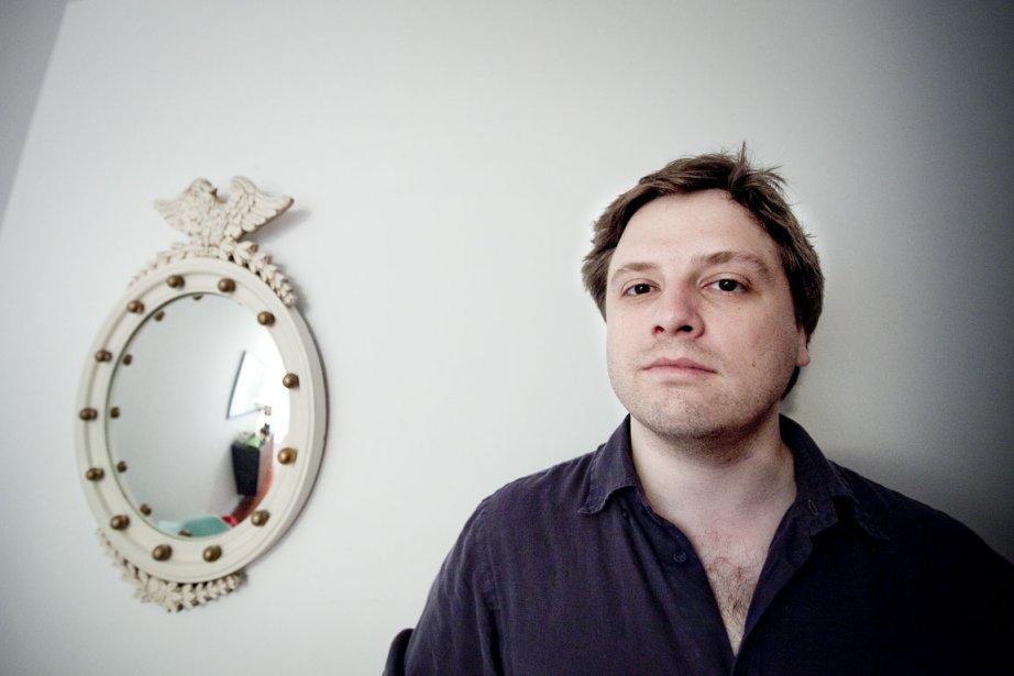Jean-Philippe Tremblay est l'un des jeunes maestros qui... (Photo fournie par le Festival de Lanaudière)
