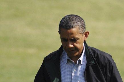 La Maison-Blanche demande aux républicains d'accepter une augmentation... (Photo: AFP)